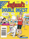 Cover Thumbnail for Jughead's Double Digest (1989 series) #61 [Newsstand]