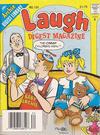 Cover for Laugh Comics Digest (Archie, 1974 series) #134