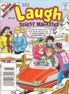 Cover for Laugh Comics Digest (Archie, 1974 series) #164