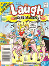 Cover for Laugh Comics Digest (Archie, 1974 series) #185