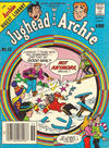 Cover for Jughead with Archie Digest (Archie, 1974 series) #55