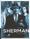 Cover for Sherman (Casterman, 2011 series) #1 - De belofte, New York