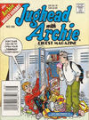Cover for Jughead with Archie Digest (Archie, 1974 series) #166