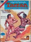 Cover for Tarzán (Editorial Novaro, 1951 series) #591 [Versión Española]