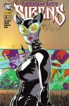 Cover for Gotham City Sirens (Panini Deutschland, 2010 series) #4 - Saat des Bösen