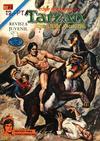 Cover for Tarzán (Editorial Novaro, 1951 series) #486 [Versión Española]