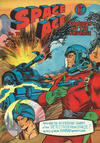 Cover for Space Ace (Atlas Publishing, 1960 series) #19