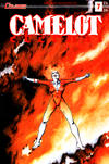 Cover for Camelot Eternal (Caliber Press, 1990 series) #7