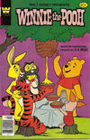 Cover for Walt Disney Winnie-the-Pooh (Western, 1977 series) #17 [Whitman]