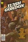 Cover Thumbnail for Flash Gordon (1978 series) #25 [Whitman]