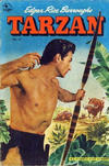Cover for Tarzán (Editorial Novaro, 1951 series) #13