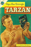 Cover for Tarzán (Editorial Novaro, 1951 series) #16