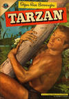Cover for Tarzán (Editorial Novaro, 1951 series) #22