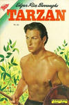 Cover for Tarzán (Editorial Novaro, 1951 series) #29