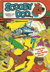 Cover for Scooby Doo (Williams Förlags AB, 1973 series) #6/1976