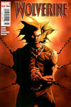 Cover for Wolverine (Editorial Televisa, 2011 series) #3