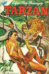 Cover for Tarzán (Editorial Novaro, 1951 series) #36