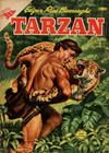 Cover for Tarzán (Editorial Novaro, 1951 series) #34