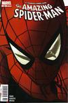 Cover for The Amazing Spider-Man, el Asombroso Hombre Araña (Editorial Televisa, 2005 series) #58