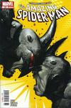 Cover for The Amazing Spider-Man, el Asombroso Hombre Araña (Editorial Televisa, 2005 series) #59