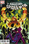 Cover for The Amazing Spider-Man, el Asombroso Hombre Araña (Editorial Televisa, 2005 series) #60