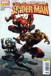 Cover for The Sensational Spider-Man, el Sensacional Hombre Araña (Editorial Televisa, 2008 series) #3