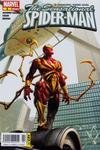 Cover for The Sensational Spider-Man, el Sensacional Hombre Araña (Editorial Televisa, 2008 series) #2