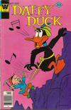 Cover Thumbnail for Daffy Duck (1962 series) #111 [Whitman Variant]