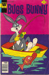 Cover Thumbnail for Bugs Bunny (1962 series) #187 [Whitman Variant]