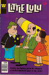 Cover for Little Lulu (Western, 1972 series) #257 [Whitman]