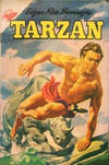 Cover for Tarzán (Editorial Novaro, 1951 series) #42