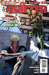 Cover for Grifter (DC, 2011 series) #4