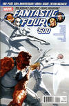 Cover for Fantastic Four (Marvel, 2012 series) #600