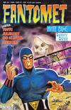 Cover for Fantomet (Semic, 1976 series) #24/1989