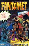 Cover for Fantomet (Semic, 1976 series) #25/1989
