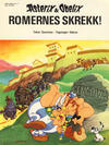 Cover Thumbnail for Asterix (1969 series) #7 - Romernes skrekk! [1. opplag]