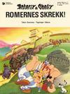 Cover Thumbnail for Asterix (1969 series) #7 - Romernes skrekk! [4. opplag]