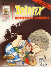 Cover Thumbnail for Asterix (1969 series) #7 - Romernes skrekk! [6. opplag]