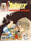 Cover Thumbnail for Asterix (1969 series) #7 - Romernes skrekk! [9. opplag]