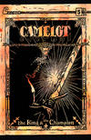 Cover for Camelot Eternal (Caliber Press, 1990 series) #5