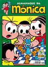 Cover for Almanaque da Mônica (Panini Brasil, 2007 series) #10