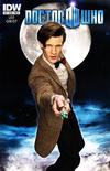 Cover Thumbnail for Doctor Who (2011 series) #12 [Cover B]
