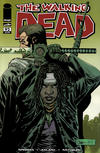 Cover for The Walking Dead (Image, 2003 series) #92