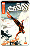 Cover for Daredevil, el hombre sin miedo (Editorial Televisa, 2009 series) #54