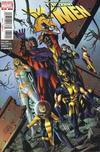 Cover for Los Increíbles Hombres X, Uncanny X-Men (Editorial Televisa, 2009 series) #30