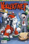 Cover for Kollektivet (Bladkompaniet / Schibsted, 2008 series) #13/2011