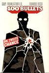 Cover for 100 Bullets (Panini Deutschland, 2007 series) #2 - Die zweite Chance