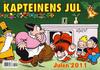 Cover for Kapteinens jul (Bladkompaniet / Schibsted, 1988 series) #2011