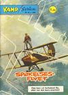Cover for Kamp-serien (Serieforlaget / Se-Bladene / Stabenfeldt, 1964 series) #46/1969