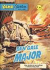Cover for Kamp-serien (Serieforlaget / Se-Bladene / Stabenfeldt, 1964 series) #4/1971